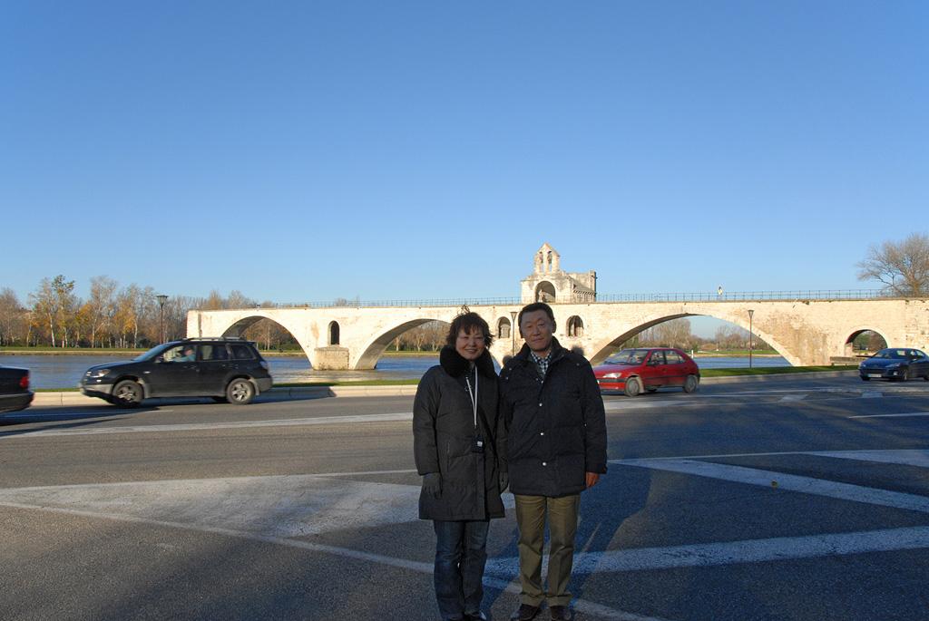 サン・ベネゼ橋の画像 p1_34